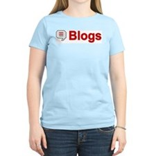 Funny Dance blog T-Shirt