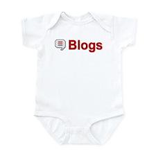 Cool Dance blog Infant Bodysuit
