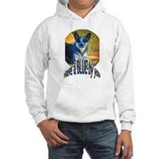 """Blue By You"" Hoodie"