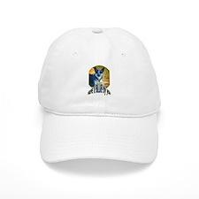 """Blue By You"" Baseball Cap"