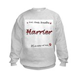 Harrier Breathe Sweatshirt