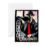 Archie Goodwin Greeting Cards (Pk of 10)