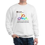 Re-Creative Thought #12 (Sweatshirt)