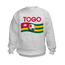 TEAM TOGO WORLD CUP Sweatshirt