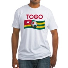 TEAM TOGO WORLD CUP Shirt
