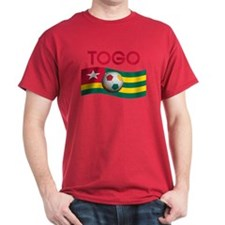 TEAM TOGO WORLD CUP T-Shirt