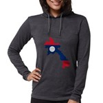 Wasted by Steve Karbitz Women's Raglan Hoodie