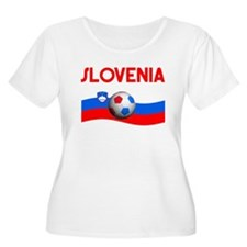 TEAM SLOVENIA WORLD CUP T-Shirt