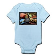 All Photos Infant Creeper