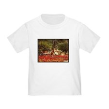 Red Kangaroo T