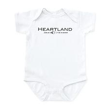 Heartland Infant Bodysuit