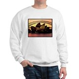 Sydney Opera House Sweatshirt