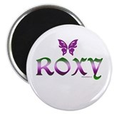 "ROXY 2.25"" Magnet (10 pack)"