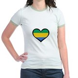 Gabon Love T