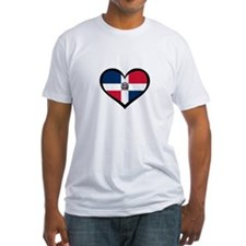 Dominican Republic Love Shirt