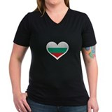Bulgaria Love Shirt