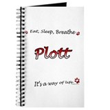 Plott Breathe Journal