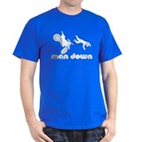 motocross down T-Shirt