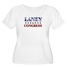 LANEY for congress T-Shirt