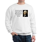 George Washington 5 Sweatshirt