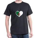Algeria Love T-Shirt