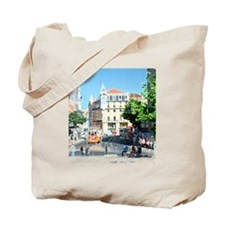 Cute Portugal Tote Bag