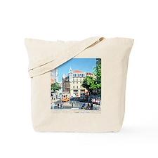 Unique Lisbon Tote Bag