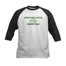 Correctional Officer Drinking Tee