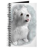 Westie Request Journal