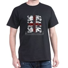 This England Dark T-Shirt