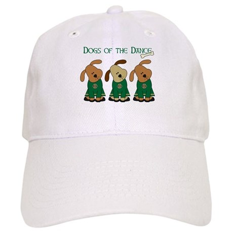 Dogs Of The Dance Cap
