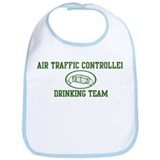 Air Traffic Controller Drinki Bib