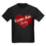 Band-Aid Baby T