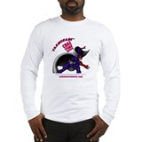 Kipa Kid Long Sleeve T-Shirt