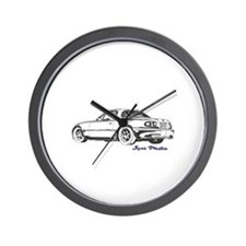 Spec Wall Clock