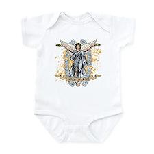 Guardian Angels Infant Bodysuit