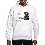 2764 Hooded Sweatshirt