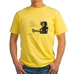 2764 Yellow T-Shirt