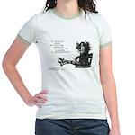 2764 Jr. Ringer T-Shirt