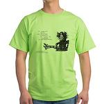 2764 Green T-Shirt