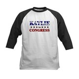 KAYLIE for congress Tee