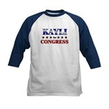 KAYLI for congress Tee