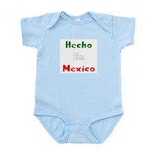 Hecho en Mexico Infant Creeper
