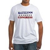 KATELYNN for congress Shirt