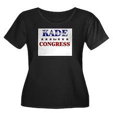KADE for congress T