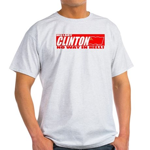No Way In Hell Light T-Shirt