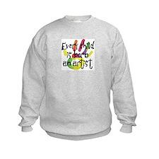 Every Child is an Artist Sweatshirt