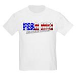 Fear Me! Infidel Kids Light T-Shirt