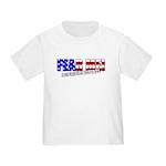 Fear Me! Infidel Toddler T-Shirt