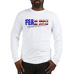 Fear Me! Infidel Long Sleeve T-Shirt